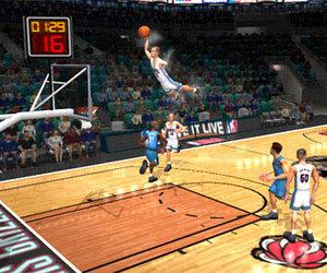 NBA Jam Files