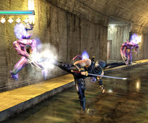 Ninja Gaiden Screenshots