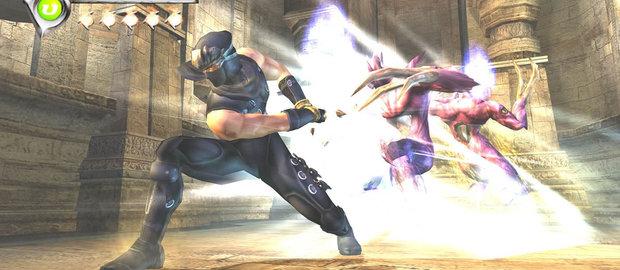 Ninja Gaiden News
