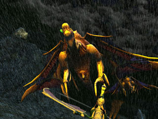 Panzer Dragoon Orta Files