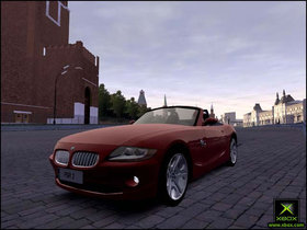 Project Gotham Racing 2 Screenshot from Shacknews