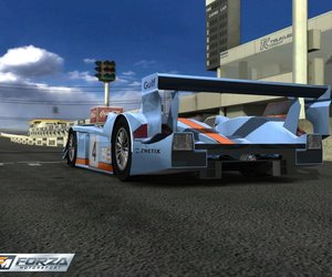 Forza Motorsport Screenshots