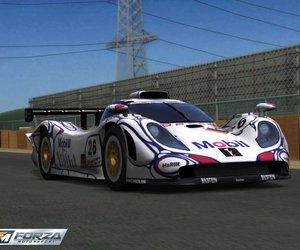 Forza Motorsport Files