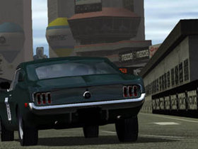 Sega GT 2002 Screenshot from Shacknews