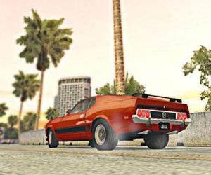 Sega GT Online Screenshots