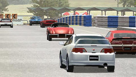 Sega GT Online Screenshot from Shacknews