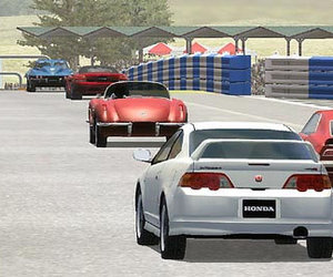 Sega GT Online Screenshots