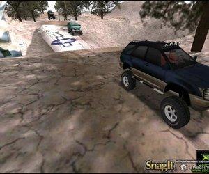 4x4 Evo Screenshots