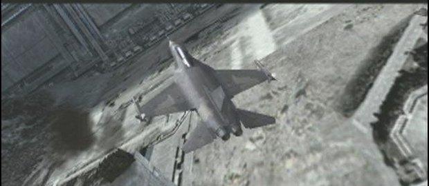 Air Force Delta Storm News