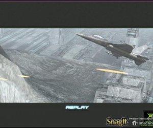 Air Force Delta Storm Screenshots
