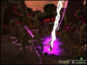 Azurik: Rise of Perathia Screenshot from Shacknews