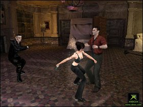 Buffy the Vampire Slayer: Chaos Bleeds Screenshot from Shacknews