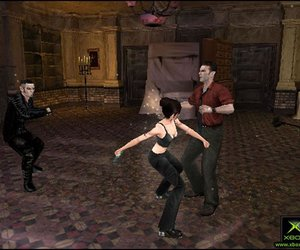 Buffy the Vampire Slayer: Chaos Bleeds Screenshots