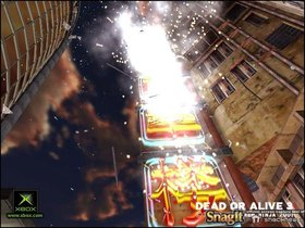 Dead Or Alive 3 Screenshot from Shacknews