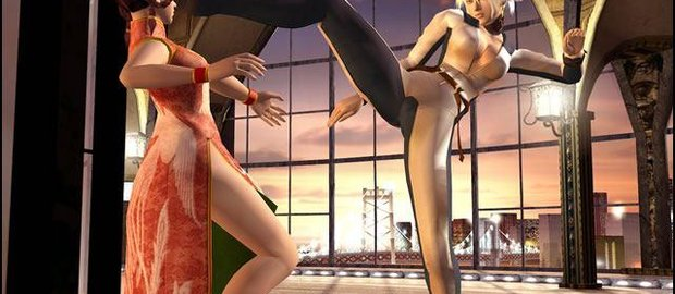 Dead or Alive 3 News