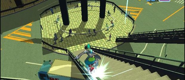 Jet Set Radio Future News