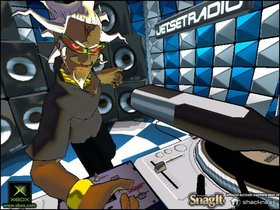 Jet Set Radio Future Screenshot from Shacknews