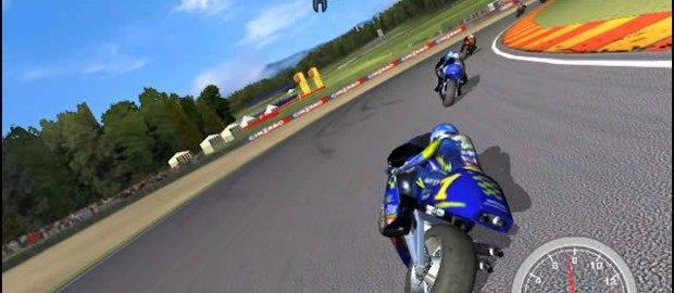 Moto GP News