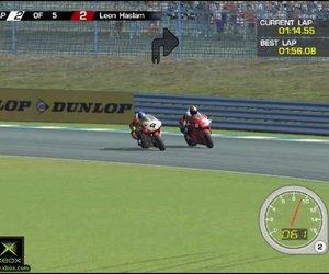 Moto GP Chat
