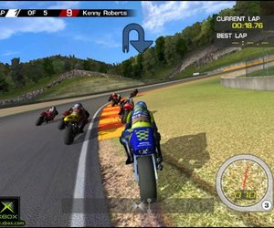 Moto GP Files