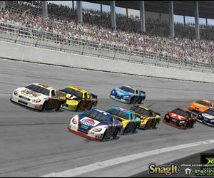 Nascar Heat Screenshots