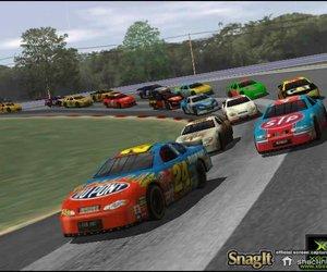 Nascar Heat Screenshots