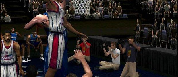 NBA Inside Drive 2002 News