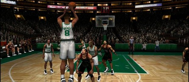 NBA Inside Drive 2002 News