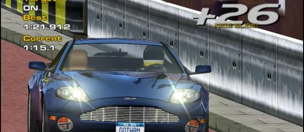 Project Gotham Racing News