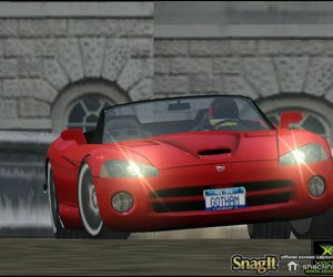Project Gotham Racing Screenshots