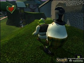 Shrek Screenshot from Shacknews