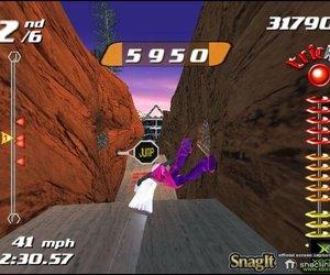 SSX Tricky Screenshots