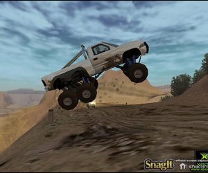 Test Drive Off Road Screenshots