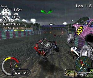 Test Drive Off Road Screenshots