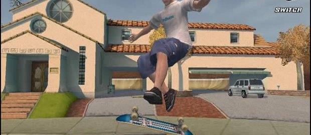 Tony Hawk's Pro Skater 3 News