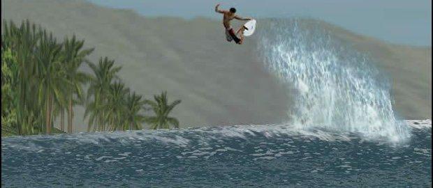 Transworld Surf News