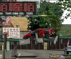 Wreckless: The Yakuza Missions Videos