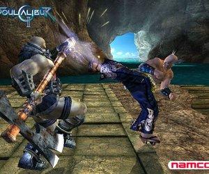 Soul Calibur 2 Files