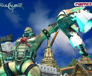 Soul Calibur 2 Files