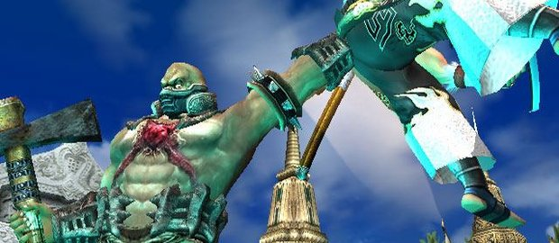 Soul Calibur 2 News