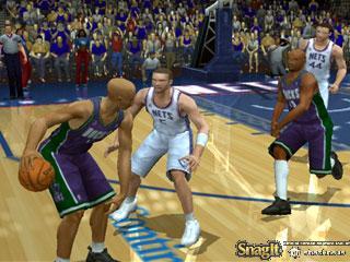 NBA 2K2 Videos