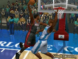 NBA 2K2 Files