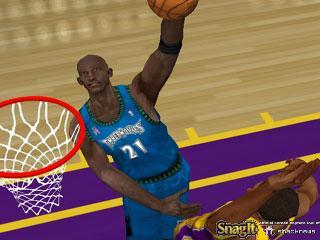 NBA 2K2 Chat