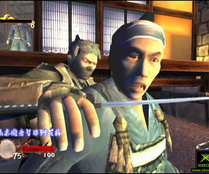Tenchu: Return From Darkness Screenshots