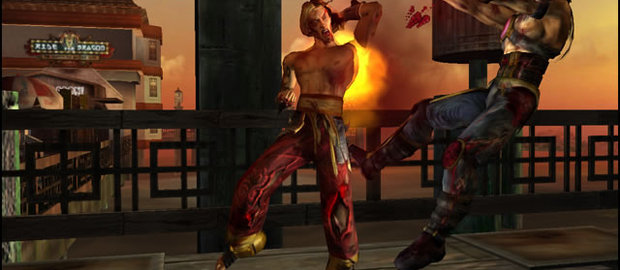 Tao Feng: Fist of the Lotus News