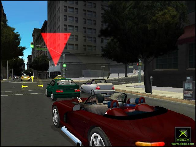 Cheats For True Crime Streets Of La Xbox