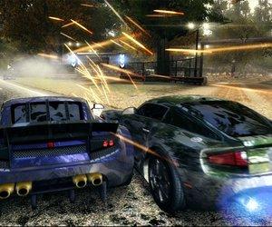 Burnout Revenge Screenshots