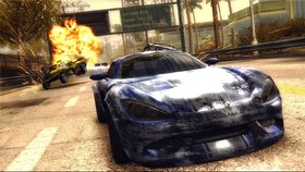 Burnout Revenge Screenshot from Shacknews