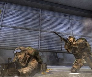 Battlefield 2: Modern Combat Screenshots