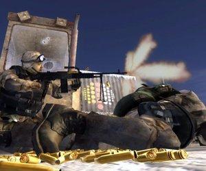 Battlefield 2: Modern Combat Chat